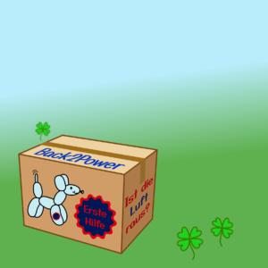 """Back2Power-Paket """"Basic"""""""
