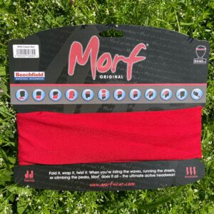 Beechfield Morf® Original Schlauchtuch (Farbe Classic Red)